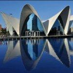 Oceanografic València Foto
