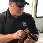 Foto de Top Notch Charters - Lobster Excursions