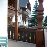 Foto de Apartments Residence Montana