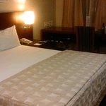 트리프 상 파울루 나코스 우니다스 호텔의 사진