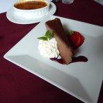 Cafe Cimino Country Inn Photo