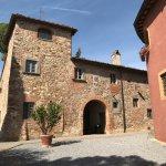 A real Tuscan treasure