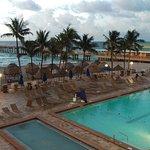 Newport Beachside Hotel and Resort Foto