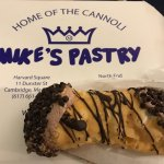 Mike's Pastry Photo