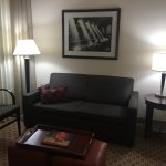 Photo de Homewood Suites Nashville Downtown