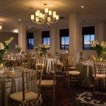 Washington Ballroom – Wedding Reception