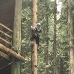Photo de Skytrek Adventure Park