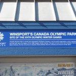 Photo of WinSport