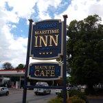 Foto de Maritime Inn Antigonish