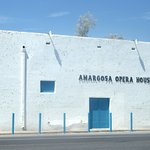 Armagosa Opera House, Death Valley Junction