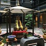 Photo de BuddhaZen Hotel