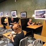 Foto van The Bunnery Bakery & Cafe