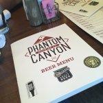 Phantom Canyon Brewing Co