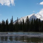 Photo of Bow River