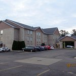 Photo de Comfort Inn Whitehall