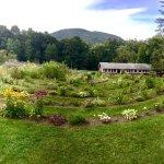 Foto de West Mountain Inn