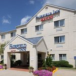 Photo of Fairfield Inn by Marriott Dayton Fairborn