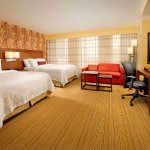 Courtyard by Marriott Amarillo Downtown Foto