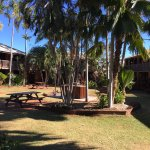 Photo de Broome Time Accommodation