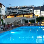 Fotografija – Kriopigi Hotel
