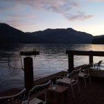 Photo de Loch Leven Lodge