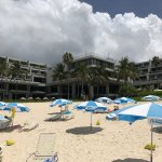 Foto de Moon Beach Palace Hotel