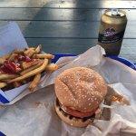 Foto de Beach Burger