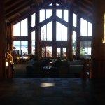 Photo of Dining at Tsa-Kwa-Luten Lodge
