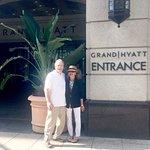 Grand Hyatt Washington Foto