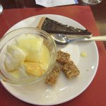 choix dessert