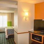 Fairfield Inn & Suites Carlsbad Foto