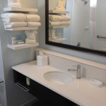 Hampton Inn Tampa / Rocky Point - Airport Foto
