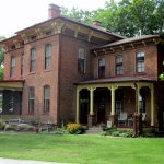 Flagg Farmstead Bed and Breakfast