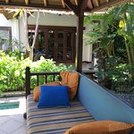 Foto van Sekar Taman I Villas