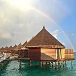 Photo of Angaga Island Resort