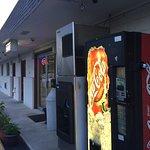 Economy Inn Crossville Foto