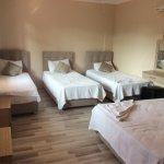 Foto de Hotel Pamukkale