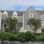 Foto de Castlebay Hotel
