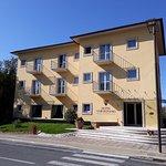 Foto van Hotel Corsignano - Pienza