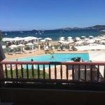 Photo de Giraglia Hotel