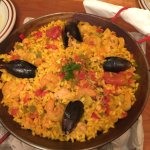 Photo of Cafe Madriz