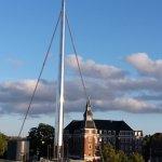 Milling Hotel Plaza, Odense Foto