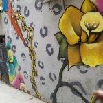 wall art taksim square