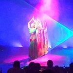 Orientalische Tanzeinlage