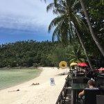 Photo de Salad Beach Resort
