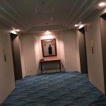 Radisson Hotel Narita Foto