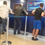 Photo of Travelodge Barcelona Poblenou