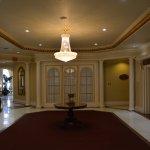Queen's Landing - Lower Level Lobby.