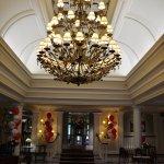 Queen's Landing - Main Lobby.