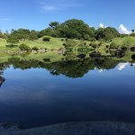 Suizenji Jojuen Garden Foto